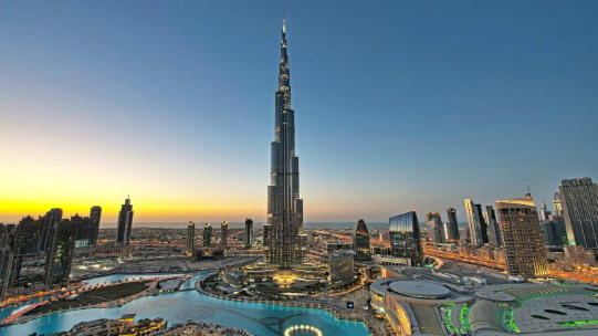 """British Woman Gang Raped In Dubai Arrested For """"Extra-Martial Affair"""""""