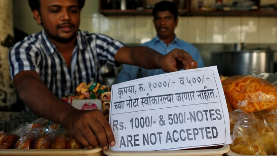 The Rich Are Now Begging the Poor For Help In India..
