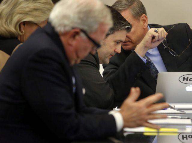"""Mistrial Declared"" In Officer Michael Slager Trial Walter Scott Shooting"