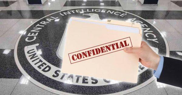 CIAdeclassify