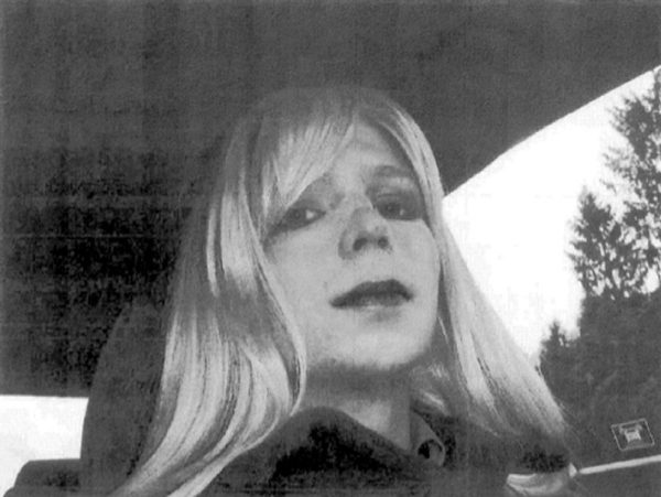 US-COURT-WIKILEAKS-MANNING-GENDER
