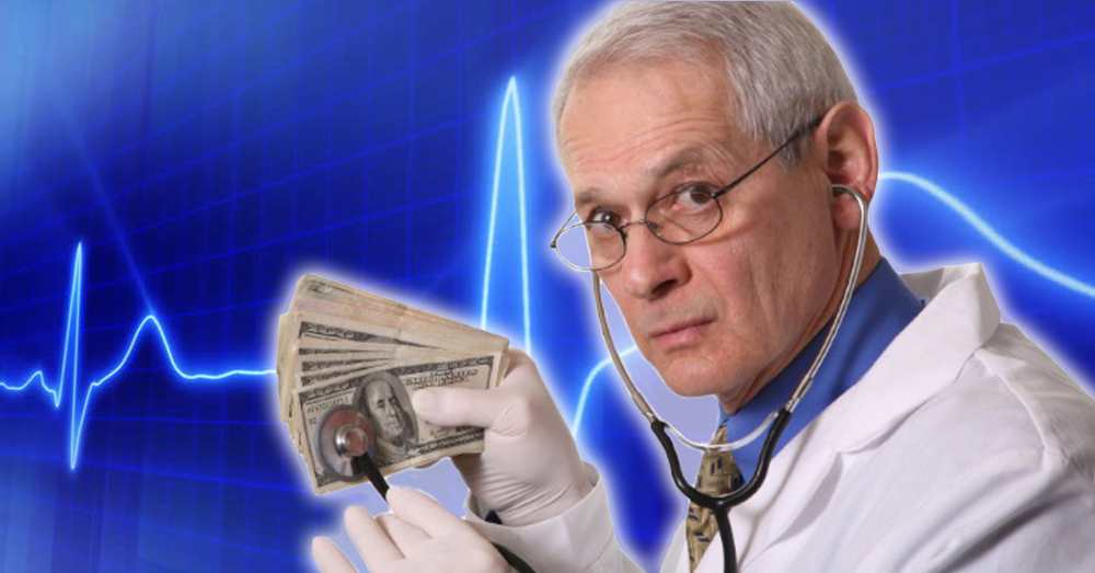 Big Pharma Money Invading Patient Advocacy Groups, 'Distorting' Disease Research