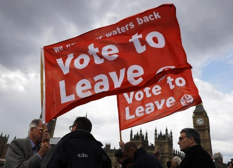 BREXIT BLOCK: UK Supreme Court Rules Parliament Must Vote To Trigger Article 50