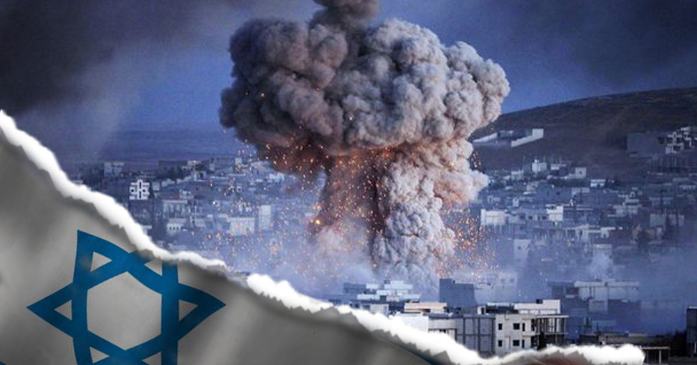 Israel Bombs Syrian Airport; Syrian Army Warns of Retaliation