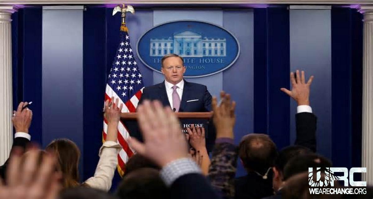WH Press Secretary Suggests Trump Will Finish Dakota Access Pipeline