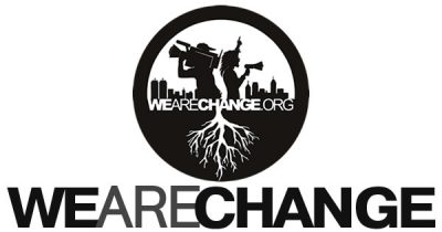 We Are Change   Be the Change
