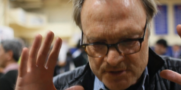"VIDEO: MSNBC's Lawrence O'Donnell on Bohemian Grove: ""You're wasting your time"""