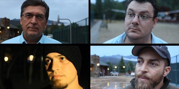Life, Love & Liberty w/ Sheriff Mack, Adam Kokesh, Gary Franchi & Jordan Page