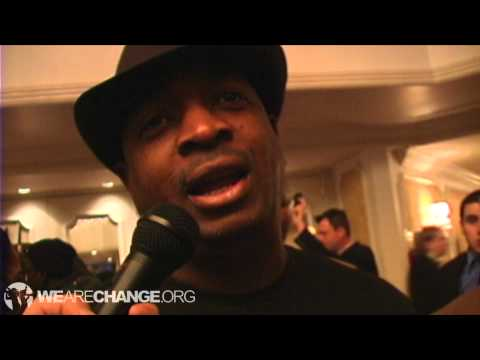 Chuck D of Public Enemy on 9/11