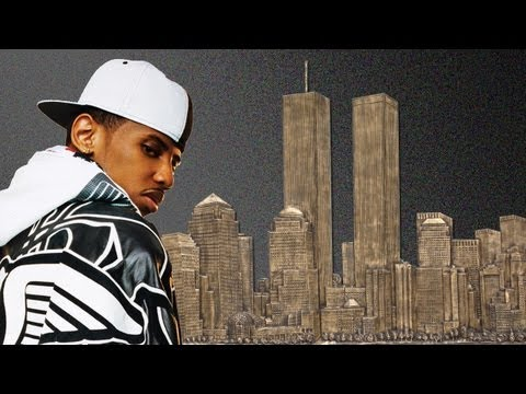 Fabolous Speaks Out on 9/11