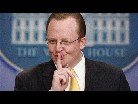 "Robert Gibbs is a ""Big Fan of The Secret Service"""