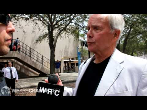 Tom Brokaw on The Collapse of WTC Building 7