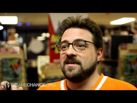 Kevin Smith on 9/11