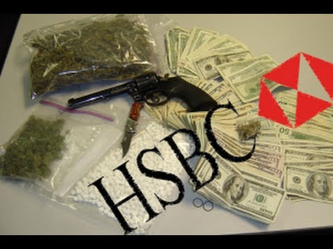 HSBC Whistleblower Speaks, Uncovered Terrorist Financing