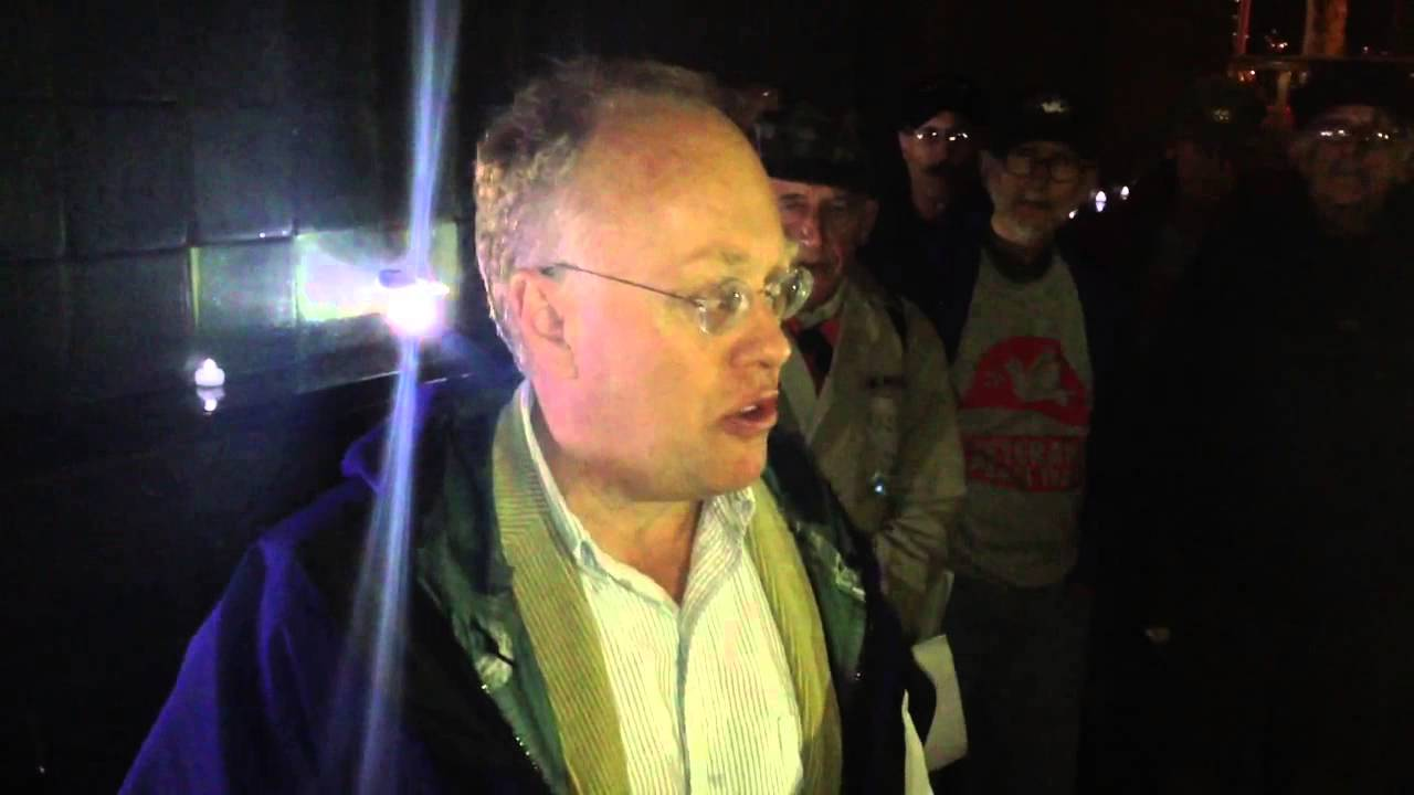 Chris Hedges on the 12 year war in Afghanistan anniversary