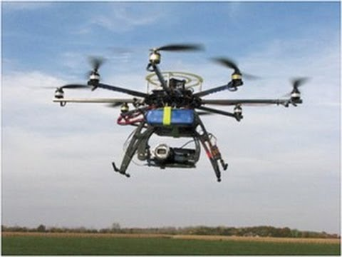 The 1st FAA Prosecution of a Civilian Drone UAV