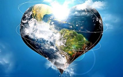 HeartMath: Heart-Based Living For Global Coherence