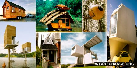 Tiny House Movement: Living The Small Life