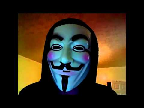 Anonymous Hacker Who Exposed the Steubenville Rapists May Get More Prison Time Than Rapists