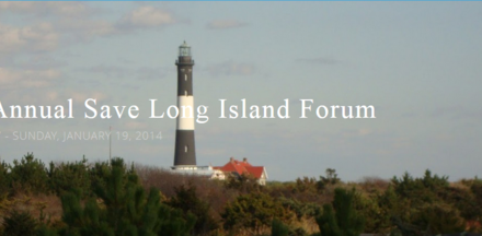 Why The Save Long Island Forum Matters (and why you should be here)