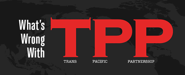 Obama's Trans-Pacific Partnership May Undermine Public Health, Environment, Internet All At Once