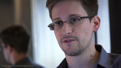 Here's Who Thinks Snowden Should Be Allowed Home – What About You?