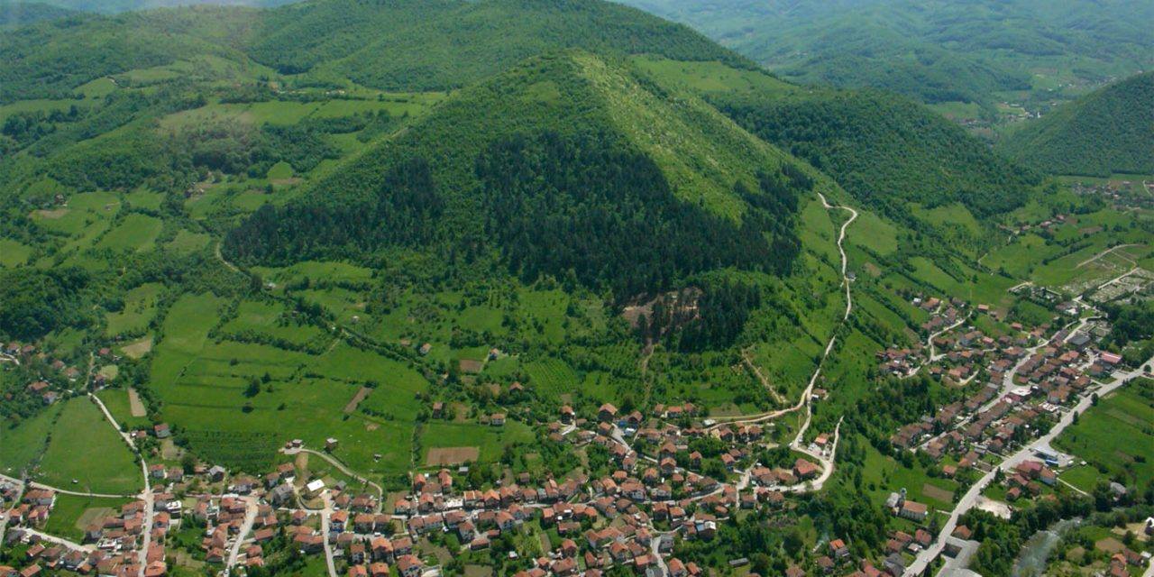 Bosnian Pyramid of the Sun – Ultrasound and Electromagnetic Phenomena