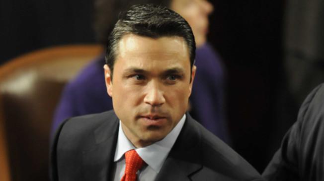 Report: Rep. Grimm Threatens Journalist After SOTU