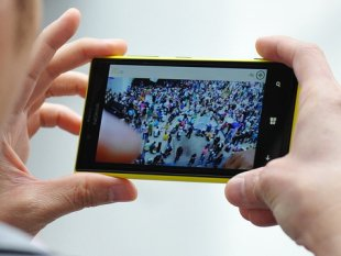 Ukrainian Government Uses NSA-like Tactics to Track Cell Phone Location of Protesters
