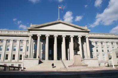 China Sells An Enormous $48 Billion Worth Of U.S. Treasuries