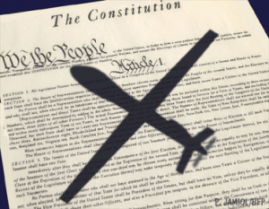 Obama Administration Openly Considering Drone Strike on American Citizen, Eviscerating Constitutional Protections