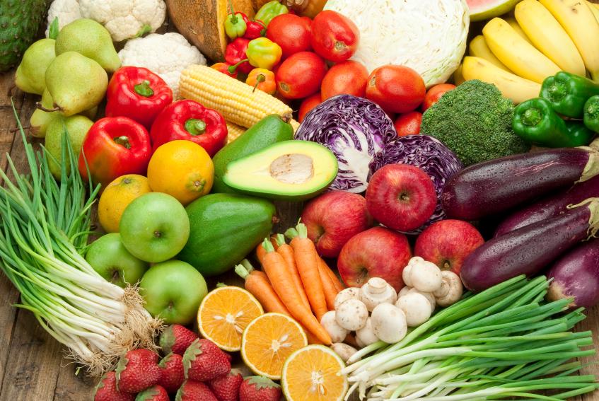 Organic food shortage hits U.S. stores