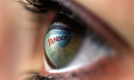 Yahoo webcam images from millions of users intercepted by GCHQ