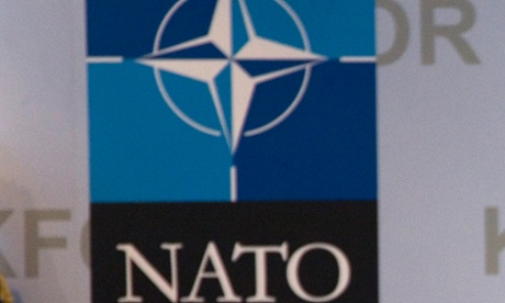 Cyber attack on Nato websites claimed by 'Ukrainian patriots'