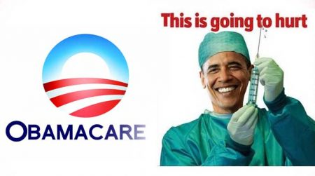 Obamacare Provider Knows When Clients Visit the Bathroom