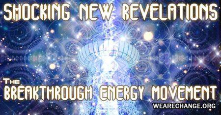 A Revolution In Power: Breakthrough Energy Movement