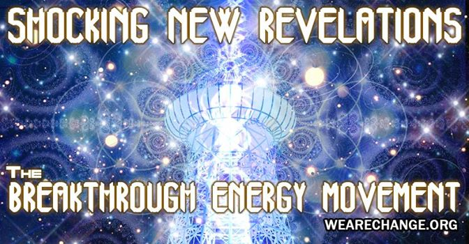 A Revolution In Power: Breakthrough Energy Movement