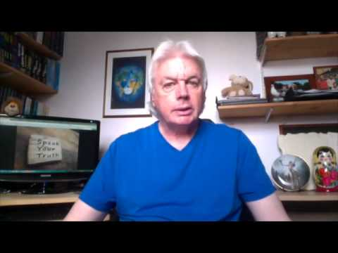 The David Icke Videocast: How to Speak Your Truth In A World That's Fast Asleep