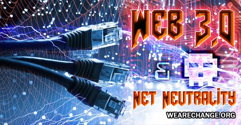 Web 3.0: Death of the Internet