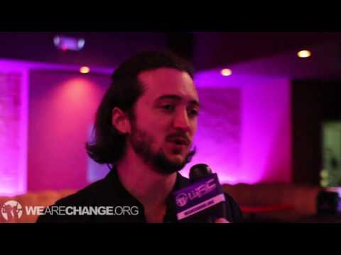 Lee Camp: Spreading Knowledge Through Comedy