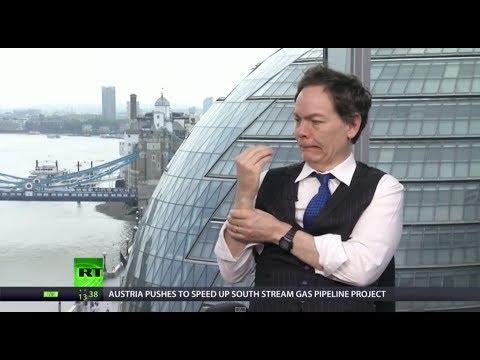Keiser Report: Wall Street Jihadists and Interview with Luke Rudkowski
