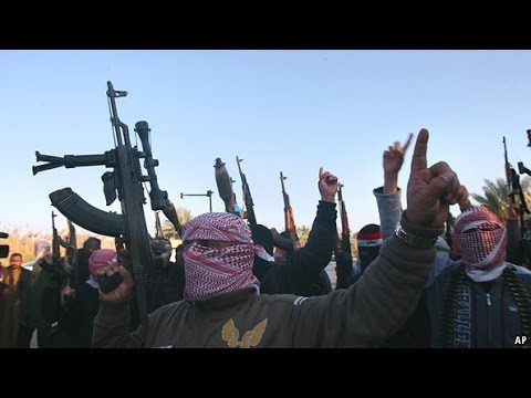 MP George Galloway: ISIS Western American Allies and Enemies