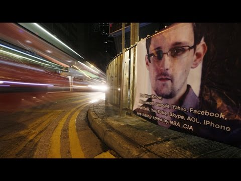 No Quick Solution for Edward Snowden: His Laywer Speaks