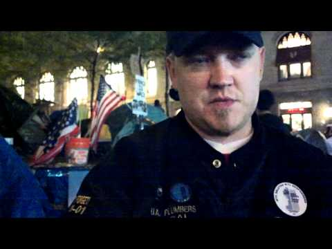 Occupy Wall Street: Incredible Police Brutality Footage
