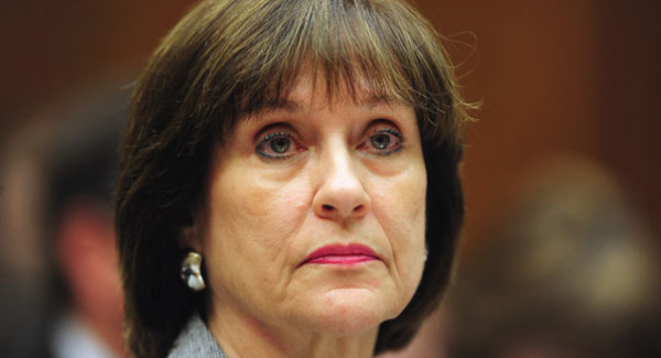 Investigators into IRS scandal may have recovered lost Lois Lerner emails