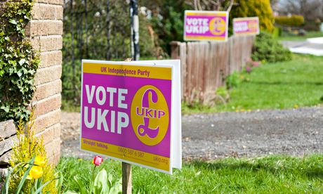 Police ask blogger to remove tweet about Ukip