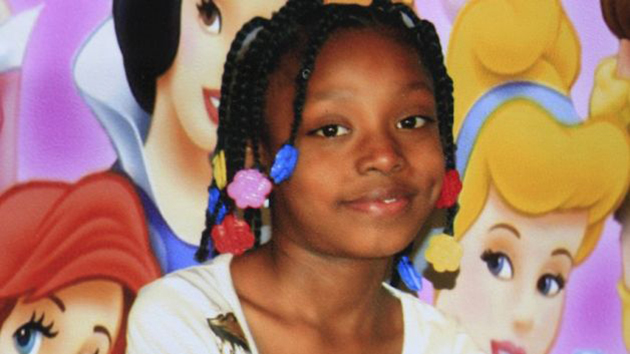 Sleeping 7-year-old girl shot in head during no-knock police raid on wrong home