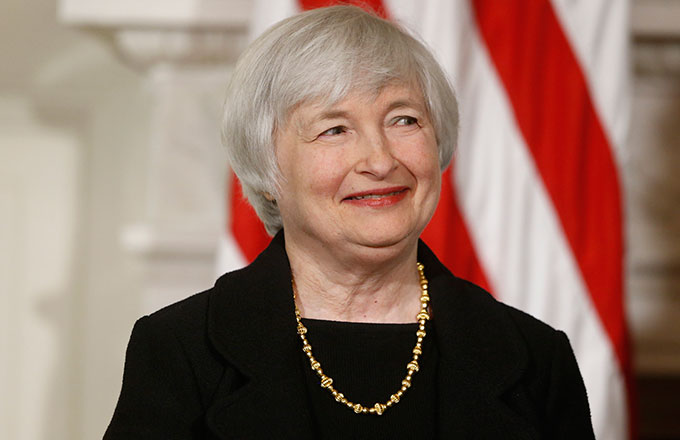 Fed Chair: 'Deficits Will Rise to Unsustainable Levels'