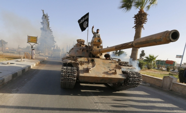 No, ISIS Is Not a Threat to the US