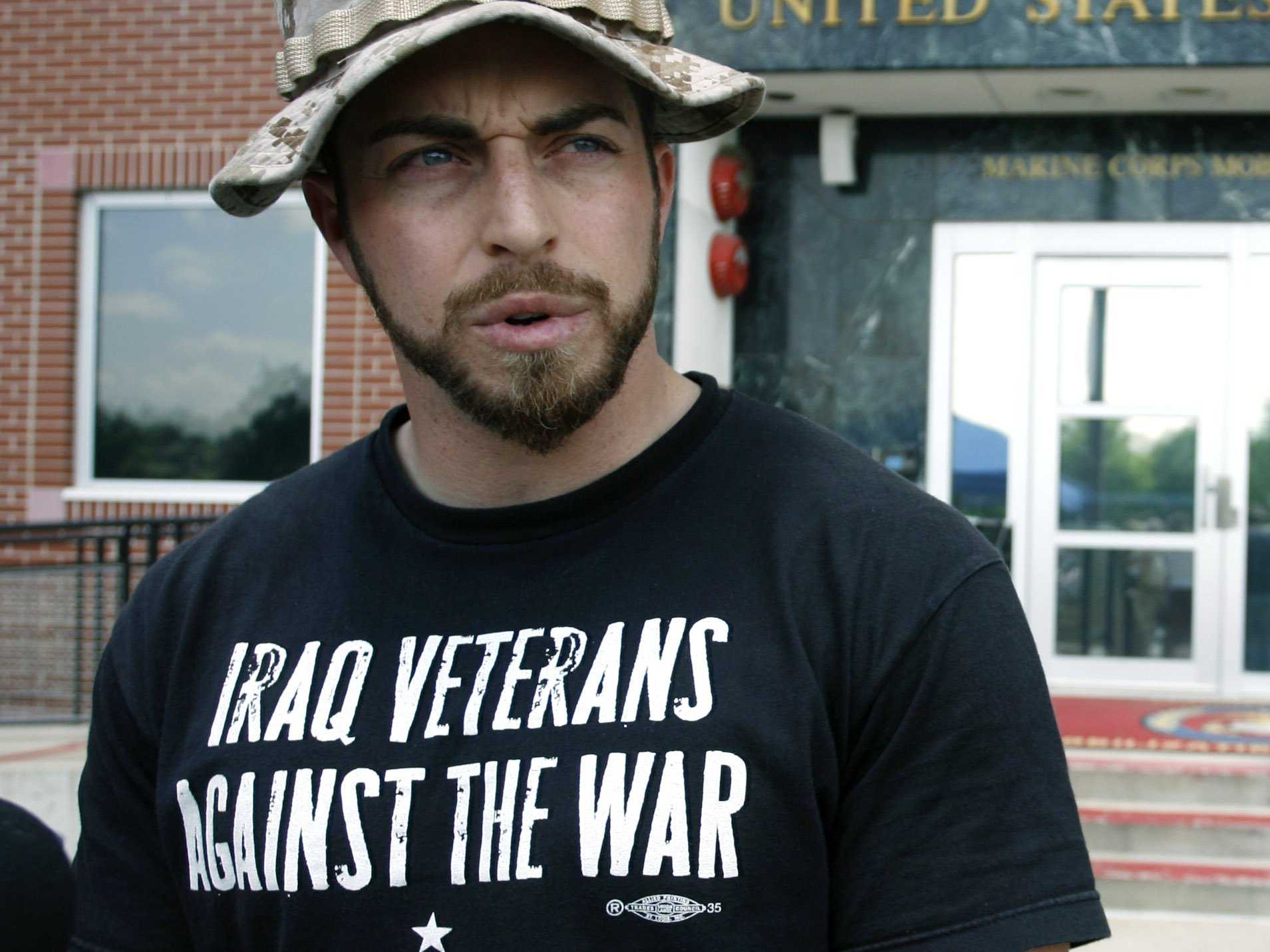 Breaking News: Adam Kokesh Facing Up to 7 Years is Sentenced to 2 Years Probation